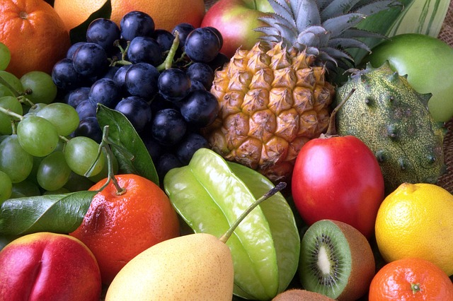Aliments coupe faim naturel