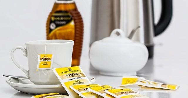 Le thé pour maigrir favorise la perte de poids
