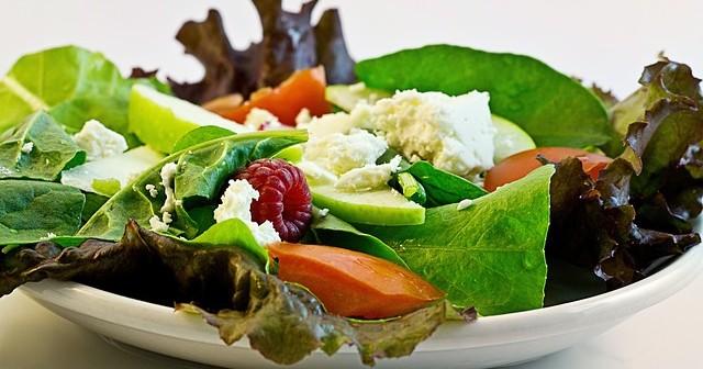 Regime express pour maigrir une semaine de menu